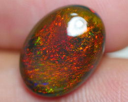 5.310 CRT GORGEOUS SMOKED PIN FIRE WELO OPAL