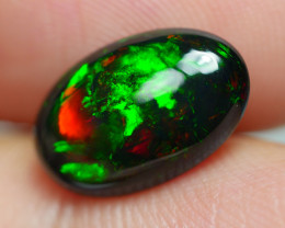 1.910 CRT BRILLIANT SMOKED BROAD STIPE COLOR WELO OPAL