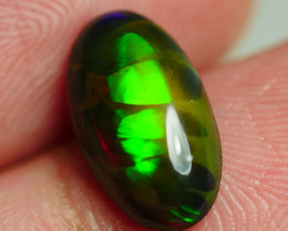 1.740 CRT BEAUTY SMOKED NEON PLAY COLOR SPIDER WEB WELO OPAL