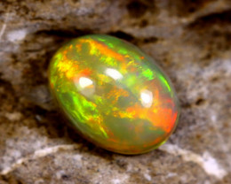 1.85cts Natural Ethiopian Welo Opal / HM120