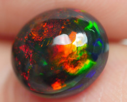 2.325crt BEAUTY DOUBLE SIDE  WELO OPAL  SMOKED