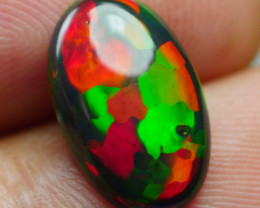 2.335 CRT WONDERFULL SMOKED PUZZLE DELUXE COLOR WELO OPAL