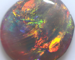1.15 CTS CRYSTAL OPAL FROM LIGHTNING RIDGE [LRO1192]