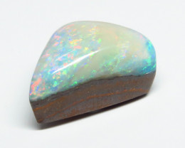 7.00ct Queensland Boulder Opal Stone