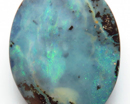 19.14ct Queensland Boulder Opal Stone