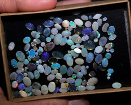 39 cts Collectors Massive parcel Aussie Opals NA 299