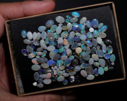 26cts Collectors Massive parcel Aussie Opals NA 300
