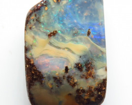 5.80ct Queensland Boulder Opal Stone