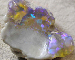 CRYSTAL OPAL ROUGH 11 CTS FJP 2261