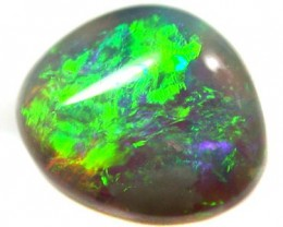 OUTSTANDING GREENF FIRE  OPAL 1.60 CTS OT728