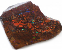 78 CTS KORIOT OPAL ROUGH SLAB. [BY8822]