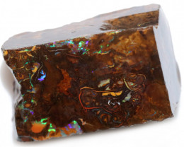110 CTS KORIOT OPAL ROUGH SLAB. [BY8830]
