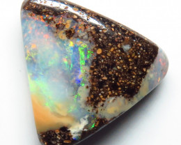 3.34ct Queensland Boulder Opal Stone