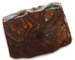 110 CTS KORIOT OPAL ROUGH SLAB. [BY8836]