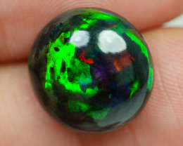 5.100 CRT BRILLIANT SMOKED WELO CHAFF PATTERN PLAY COLOR WELO OPAL