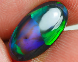1.575crt AMAZING BLOCKED CRYSTAL WELO OPAL SMOCKED*
