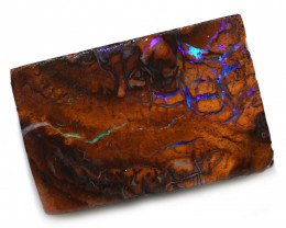 64 CTS KORIOT OPAL ROUGH SLAB. [BY8848]