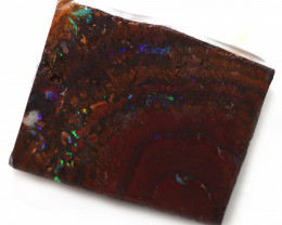 100 CTS KORIOT OPAL ROUGH SLAB. [BY8850]