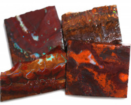 365 CTS KORIOT OPAL ROUGH PARCEL SLAB. [BY8859]