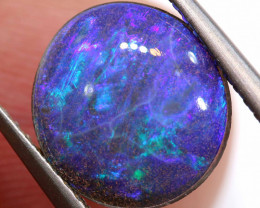 1.85 CTS  OPAL DOUBLET  STONE  LO-5903