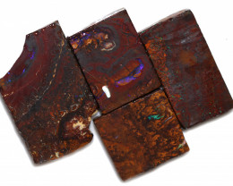 305 CTS KORIOT OPAL ROUGH PARCEL SLAB. [BY8873]