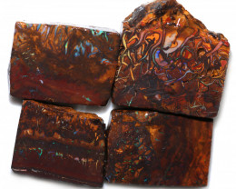312 CTS KORIOT OPAL ROUGH PARCEL SLAB. [BY8877]