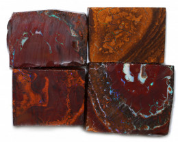 369 CTS KORIOT OPAL ROUGH PARCEL SLAB. [BY8878]