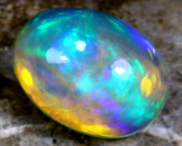 1.70cts Natural Ethiopian Welo Opal / HM367