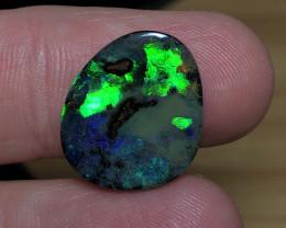 14.5cts Boulder Opal Stone AE187