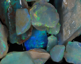 #3 Andamooka Rough Opal [28221]