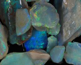 #3 Andamooka Rough Opal [28221]
