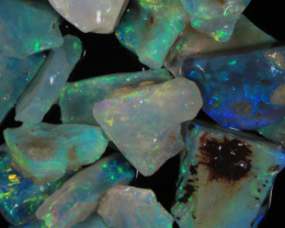 #3 Andamooka Rough Opal [28222]