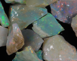 #2 Andamooka Rough Opal [28226]
