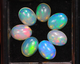 NR#  4.12Ct Natural Ethiopian Welo Opal Lot LW1135