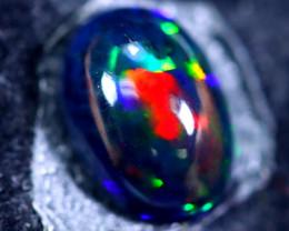 1.66cts Natural Ethiopian Smoked Opal / BF2392