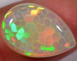 7.8 CT - SUPER HONEYCOMB WELO OPAL CABACHON