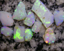 20.45ct HIGH QUALITY BRAZILIAN OPAL ROUGH CLEAN AND NO CRACKS OR SAND