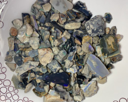1000 CTS ROUGH WITH COLOURS - OFFCUTS OF THE FIELD #613