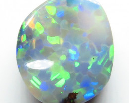 1.74ct Queensland Boulder Opal Stone