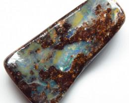 14.96ct Queensland Boulder Opal Stone