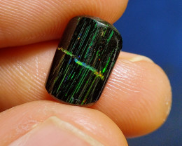 2.66crt BEAUTY LASER WOOD FOSSIL OPAL