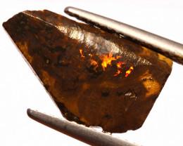 44.10 CTS  BOULDER OPAL ROUGH  PARCEL DT-A2308