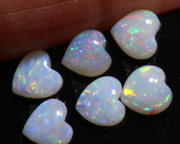 1.50 CTS COOBER PEDY WHITE OPAL PARCEL LO-5925