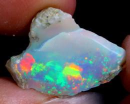 5cts Ethiopian Welo Rough Opal / WR2614