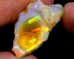 10cts Ethiopian Welo Rough Opal / WR2618