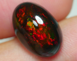 4.265 CRT BRILLIANT SMOKED BROADSTRIPE FIRE WELO OPAL*