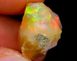 7cts Ethiopian Welo Rough Opal / WR2645