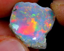 5cts Ethiopian Welo Rough Opal / WR2653