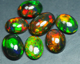 5.135CRT BRILLIANT BRIGHT PARCEL WELO OPAL SMOCKED*