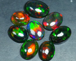 5.110CRT BRILLIANT BRIGHT PARCEL SMOCKED WELO OPAL *
